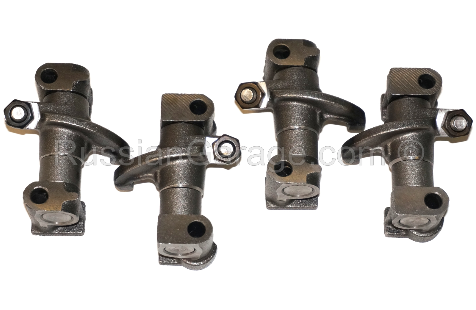 Rocker arms (two cylinder heads) assy URAL 650cc