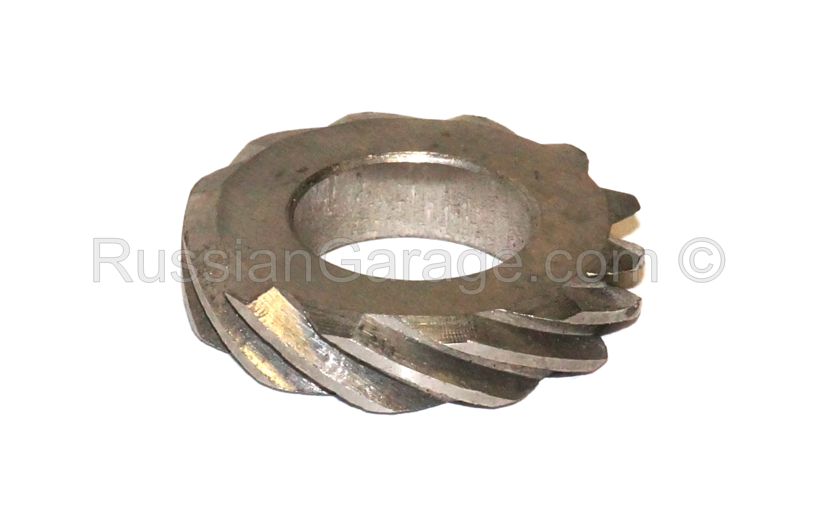 Camshaft oil pump gear (10mm wide, old type) URAL