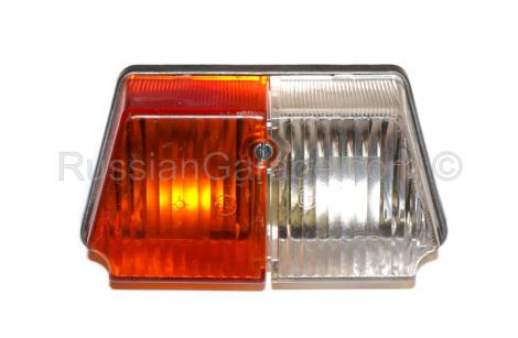 Sidecar front light turn URAL DNEPR