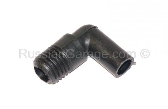 Crankcase breather fitting URAL