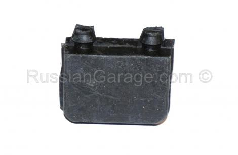 Seat bench rubber buffer block URAL DNEPR