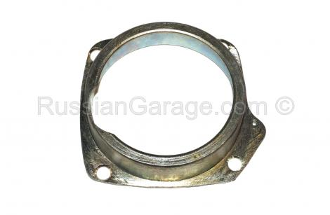 Crankshaft front bearing housing URAL
