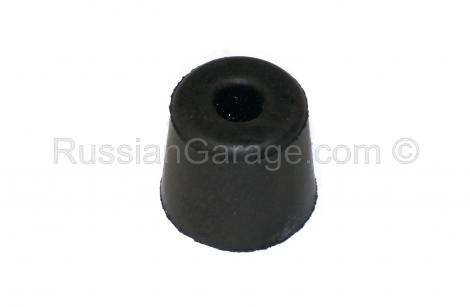 Sidecar arm stop buffer (rubber) URAL