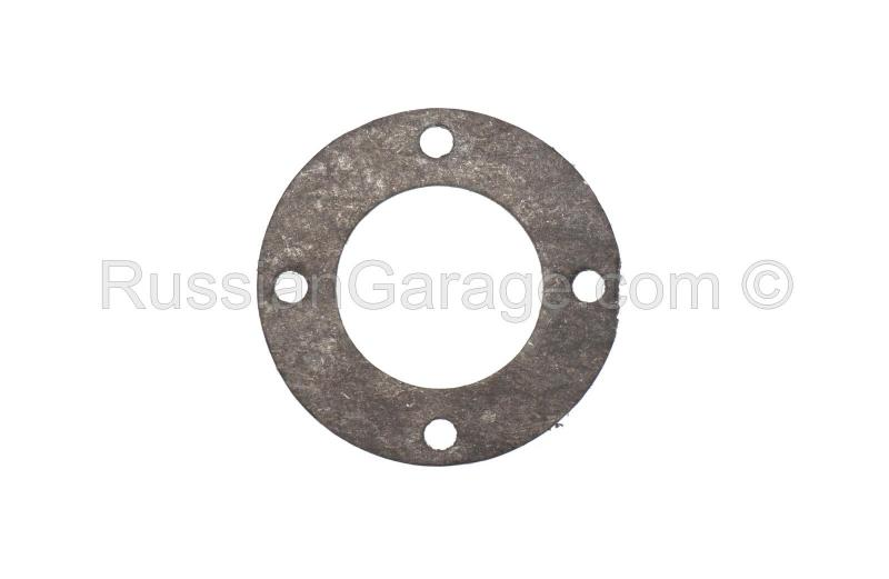 Camshaft seal collar gasket (paronite) URAL