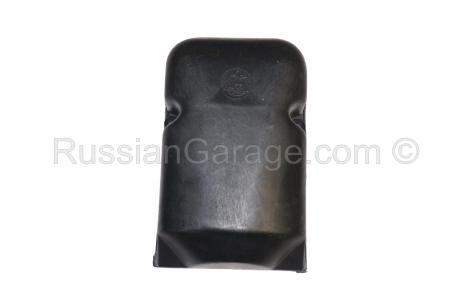 Crankcase front cover (plastic) URAL