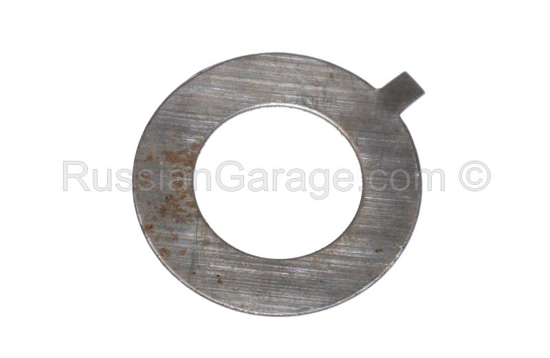 Steering column stem washer URAL