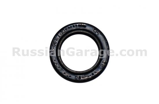 Wheel hub seal 62-06162-10 (24.4x36.5x6.9) URAL DN...