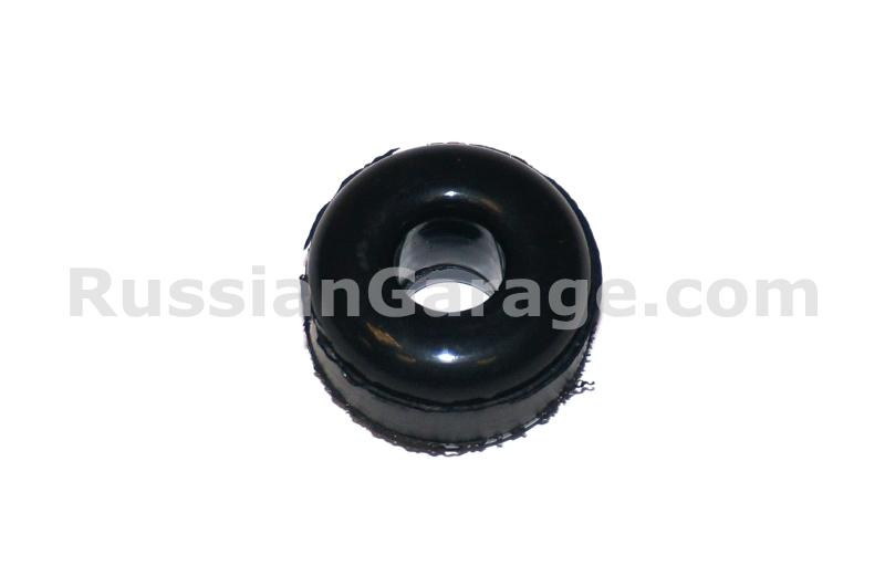 Swing arm silent block bushing small (rubber) URAL...