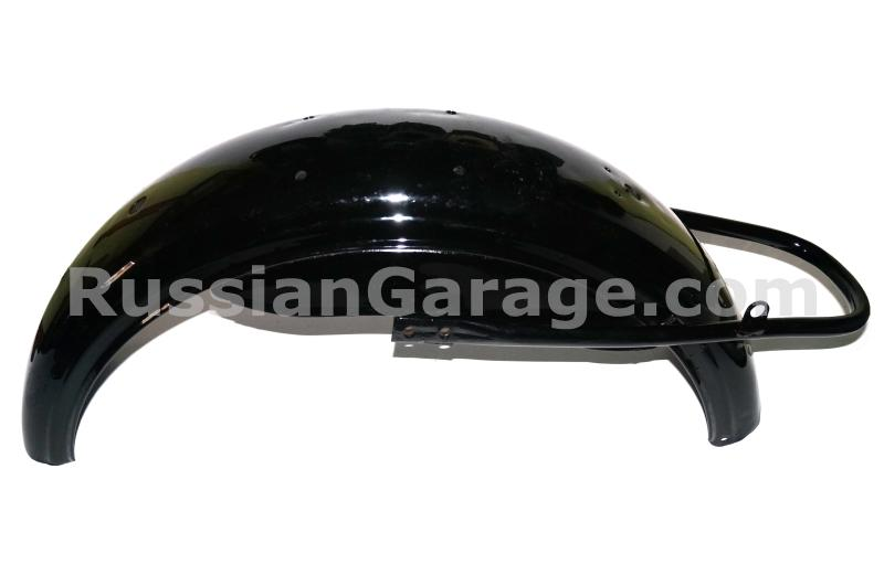 Rear fender URAL