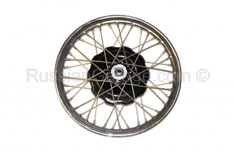 Wheel rim (chromed) 19