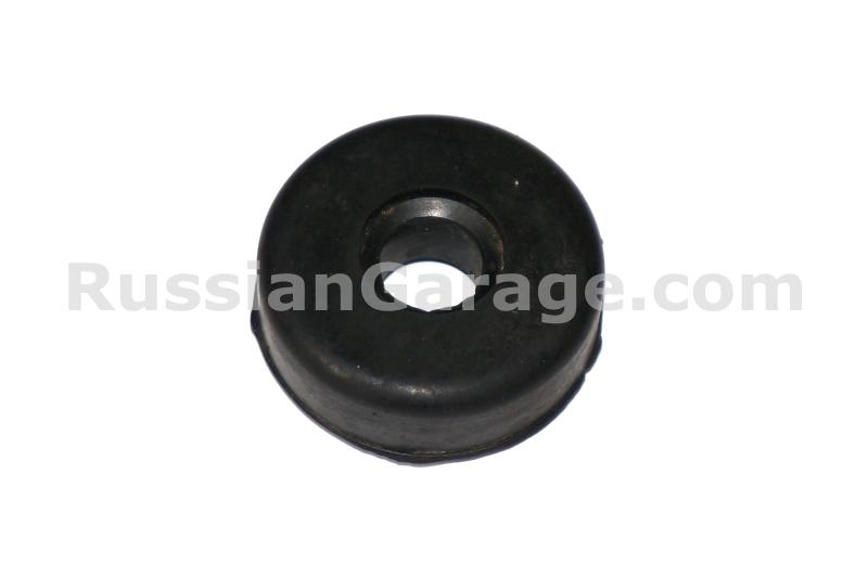 Rear swing arm buffer URAL