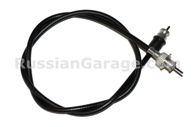Speedometer cable (square end) URAL DNEPR