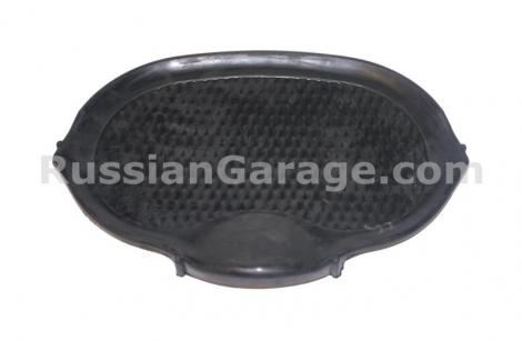 Front Rear saddle RUBBER URAL DNEPR K-750 M72