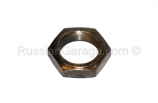 Steering column stem nut URAL