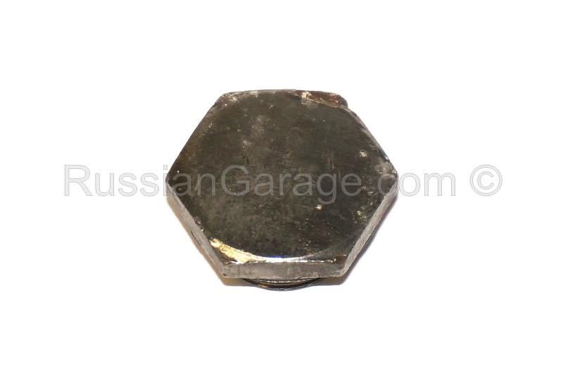 Tightening nut (7208154) URAL
