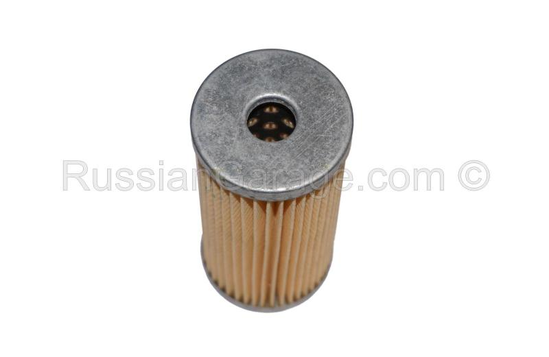 Oil filter (high quality) URAL