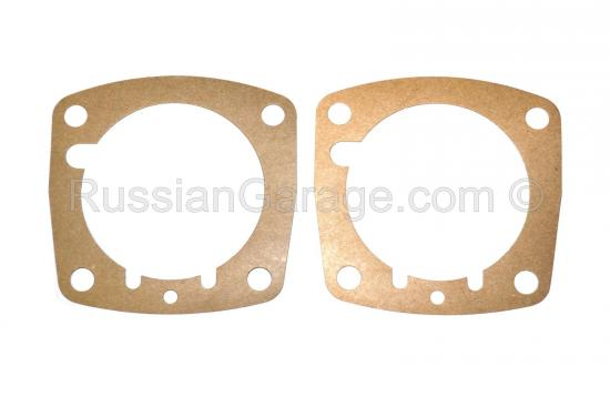 Cylinder gaskets (paper, set of 2pc.) URAL 650cc