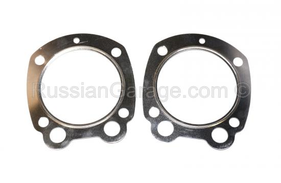 Cylinder head gaskets (aluminum, set of 2pc.) URAL...