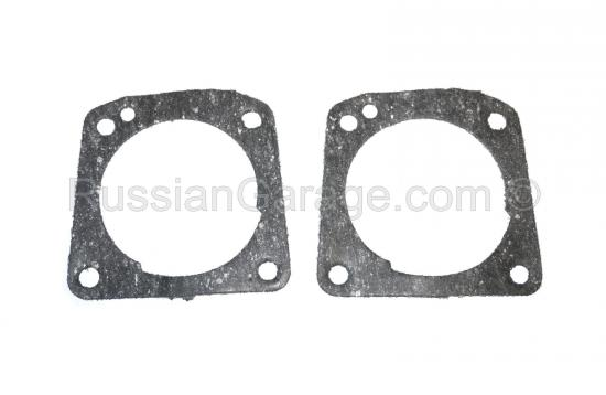 Cylinder gaskets (paronite, set of 2pc.) DNEPR MT