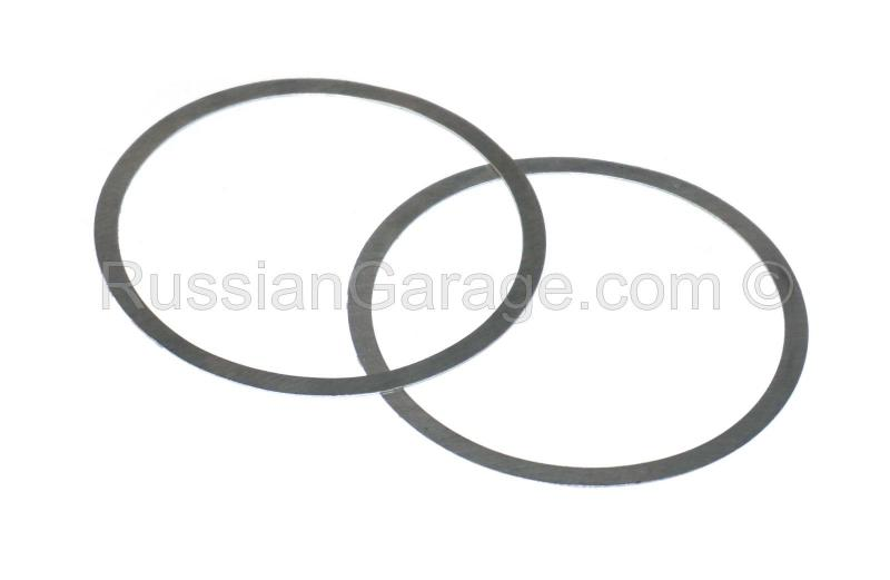Cylinder head gaskets (aluminum, set of 2pc.) DNEP...