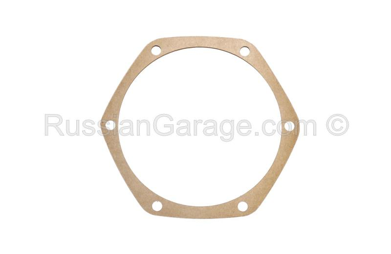Final drive cover gasket (paper) URAL
