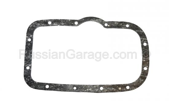 Oil sump gasket (paronite) URAL