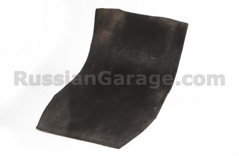 Sidecar rubber floor mat URAL (used)