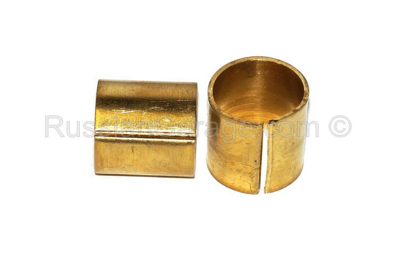 Connecting rod small end bushing (set of 2pc.) URA...