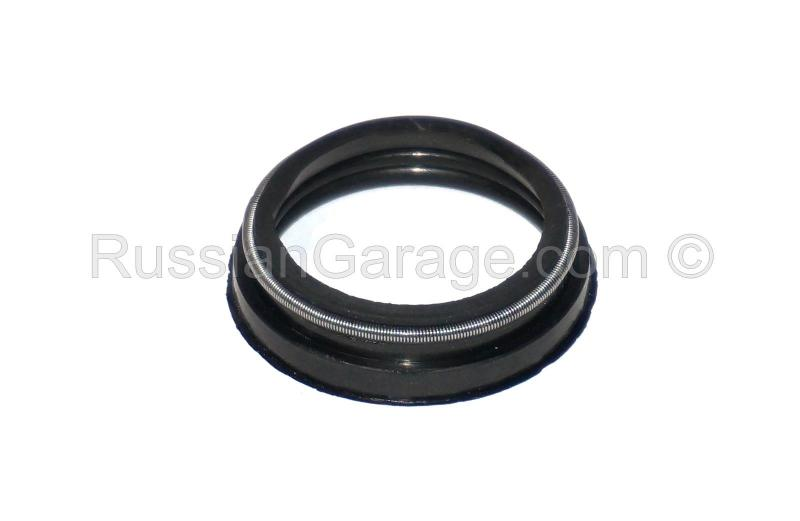 Front fork lower leg seal ring (63-08121) URAL