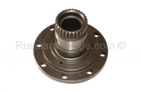 Final drive driven gear hub URAL DNEPR