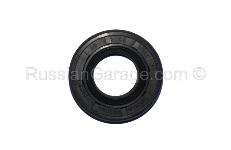 Kick starter shaft seal 101-04122 (2-20x40-1) URAL