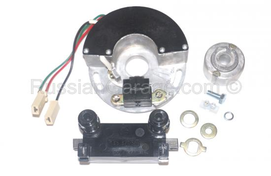 Contactless electronic ignition system (135.3734) ...