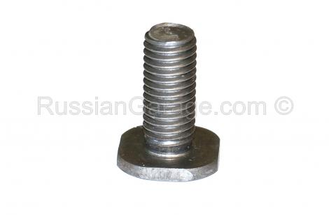 Brake shoes adjusting bolt URAL DNEPR