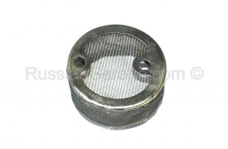 Oil pump screen filter URAL