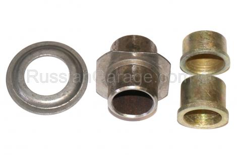 Wheel bushings (set of 4pc.) URAL