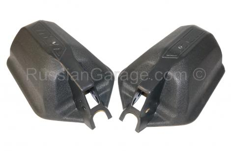 Hand protection set (Left & Right) URAL DNEPR K-750