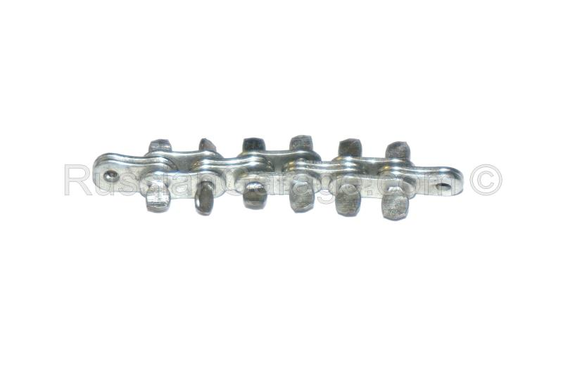 Chain (3 node) URAL DNEPR