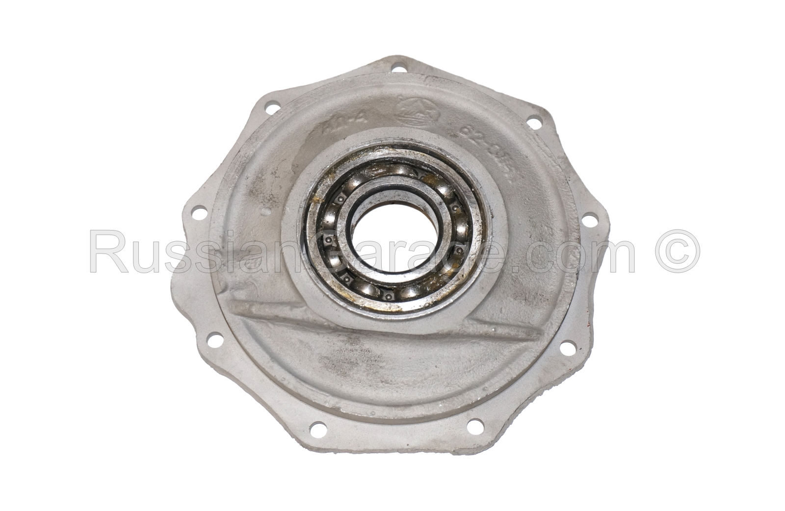 Crankshaft rear bearing housing bearing 207 assy U...