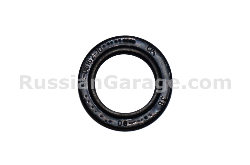Wheel nut seal 62-06162-10 (24.4x36.5x6.9) URAL DN...
