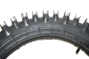 3x Tire with inner tube 3.75-19
