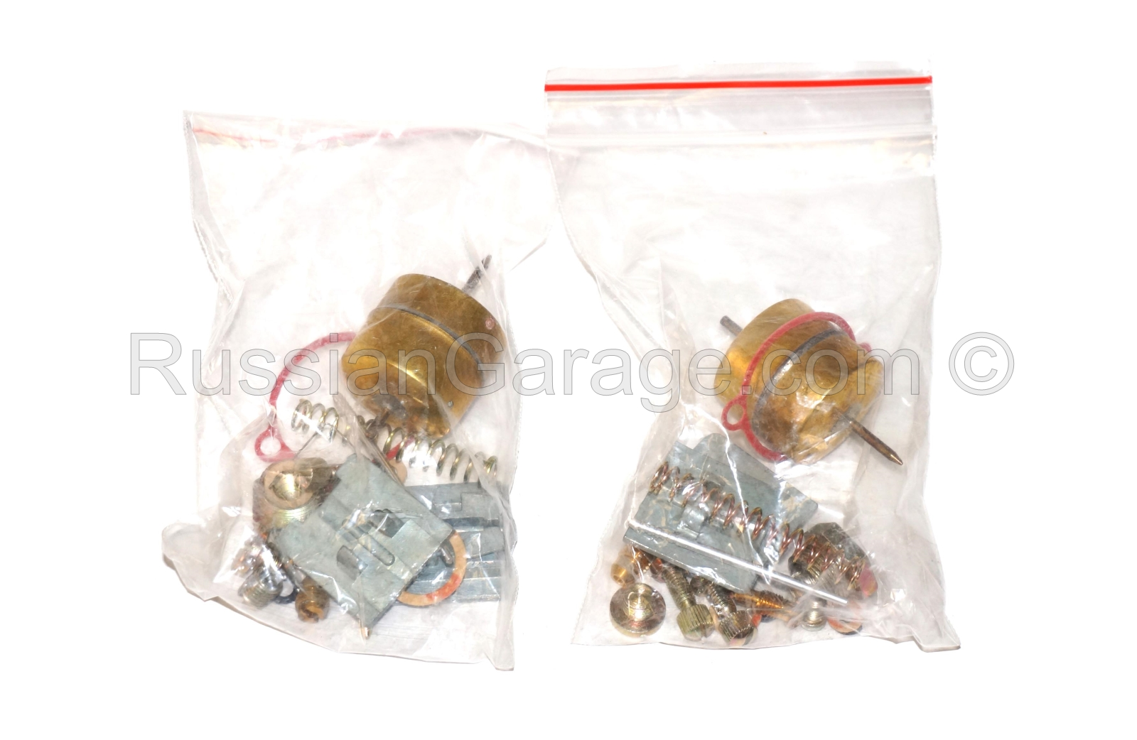 Repair rebuild kit K301, K302 (K-301, K-302) carbu...