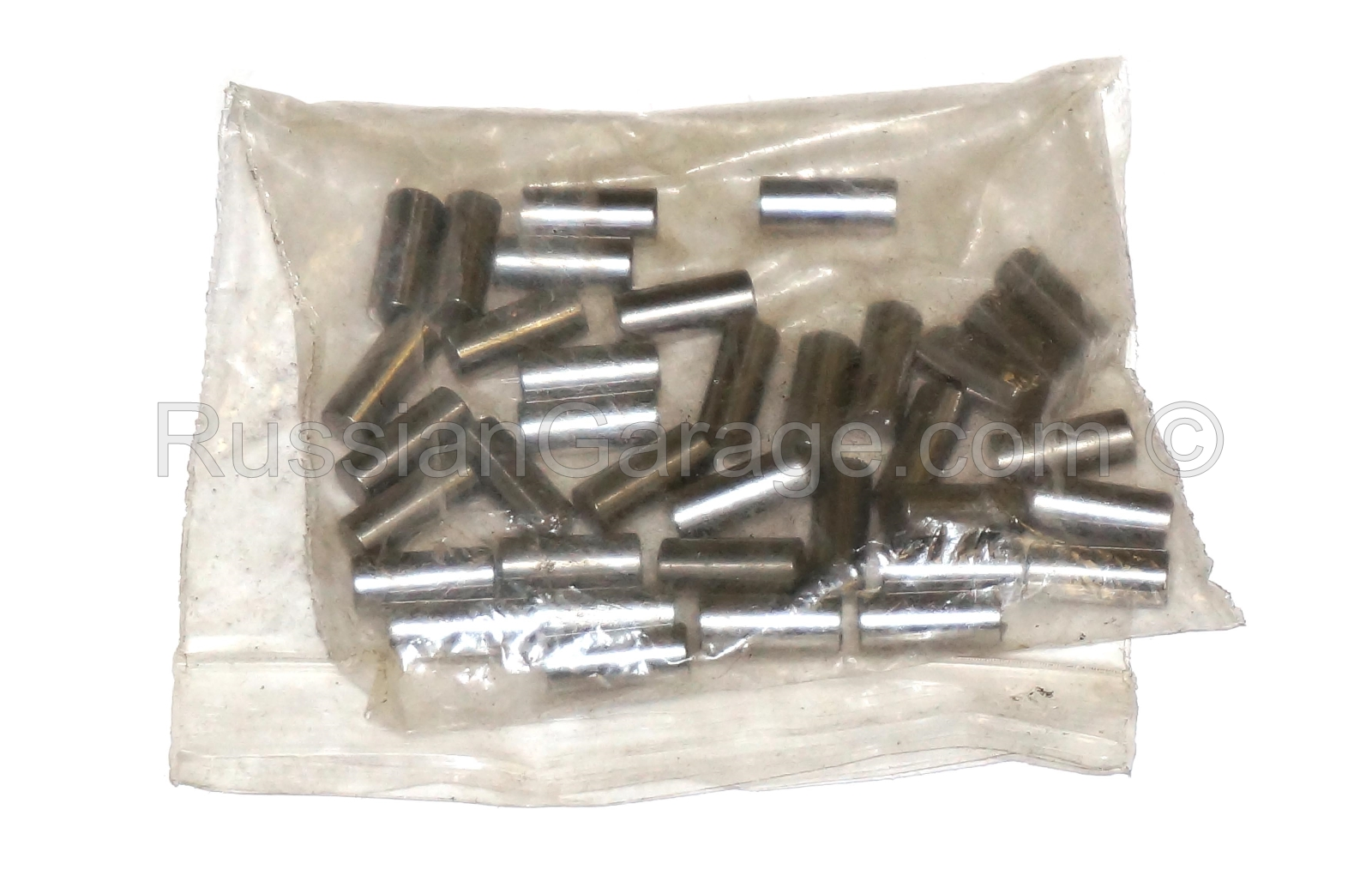 Rollers of bearing separator (set of 36 pc.) URAL