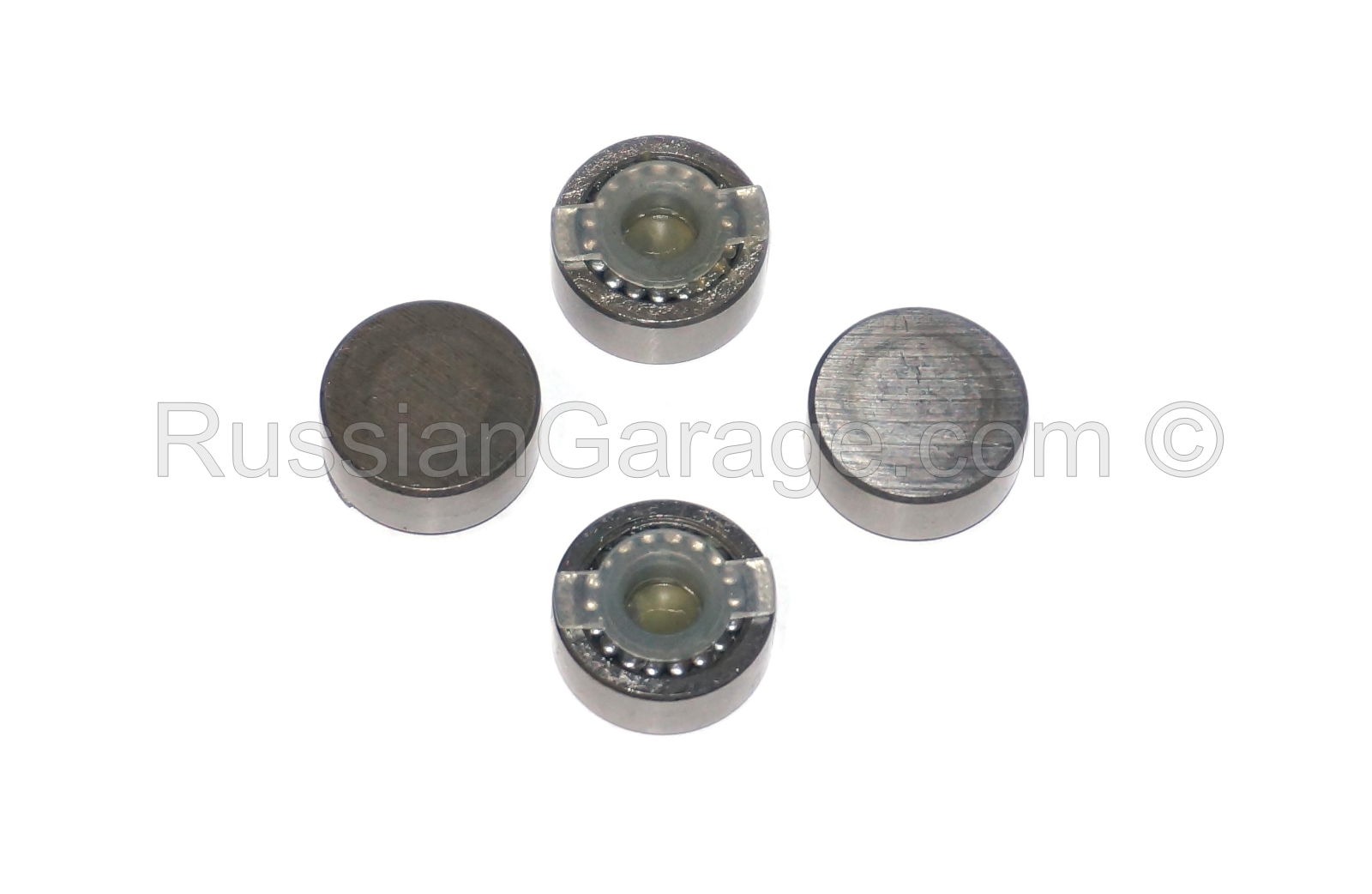 Drive shaft cross needle bearing 904700 (set of 4pc) URAL DNEPR