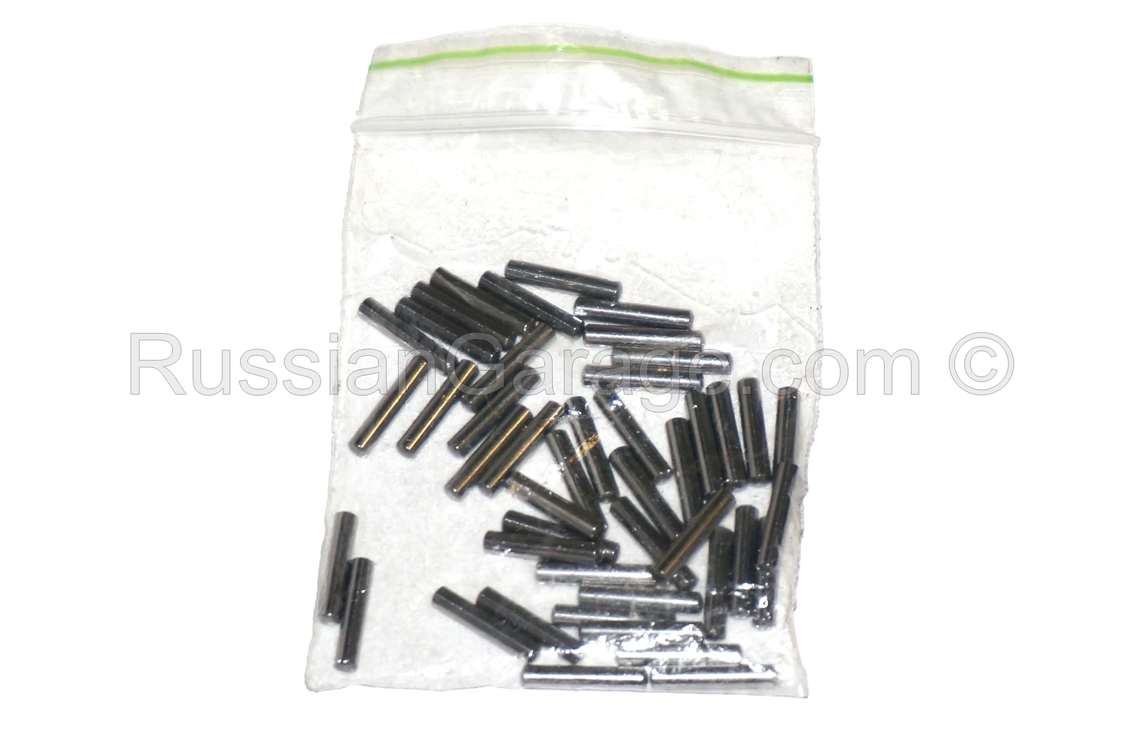 Needle roller (set of 45pc) URAL → Final drive