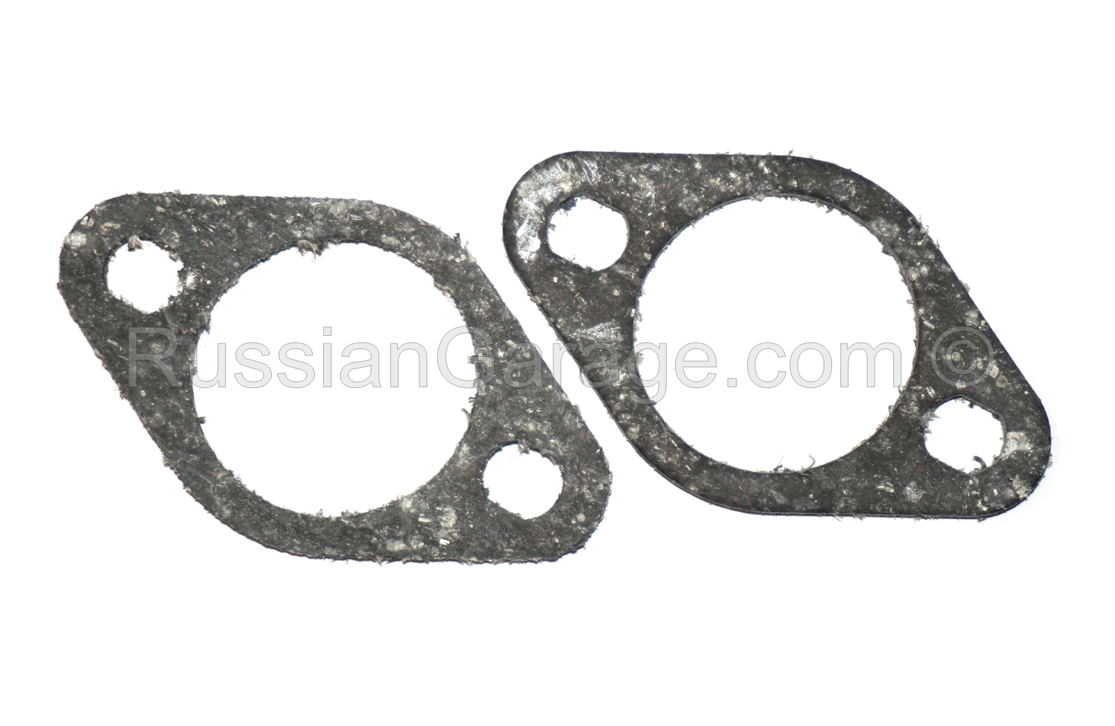 Carburetor paronite gaskets 3.0mm thickness (set of 2pc