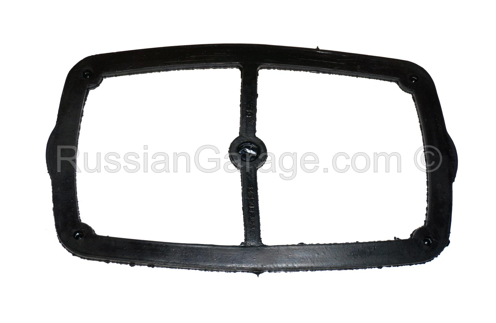 Cylinder head rocker cover gasket DNEPR