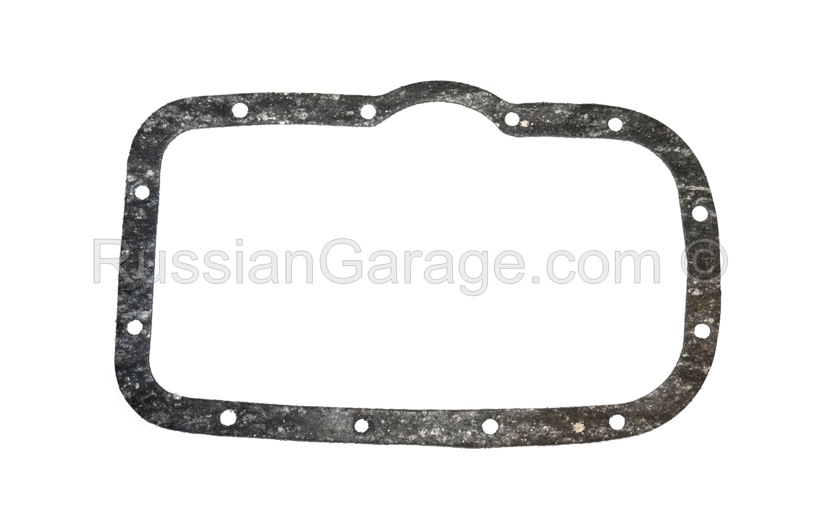 Oil sump gasket (paronite) URAL → Gaskets & Seals