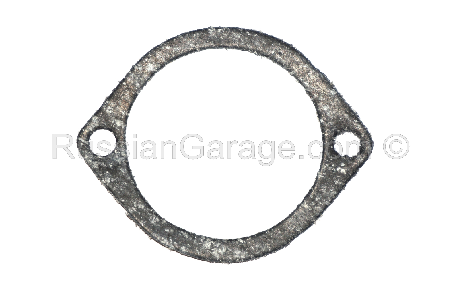 Generator (alternator) G-424 paronite gasket URAL