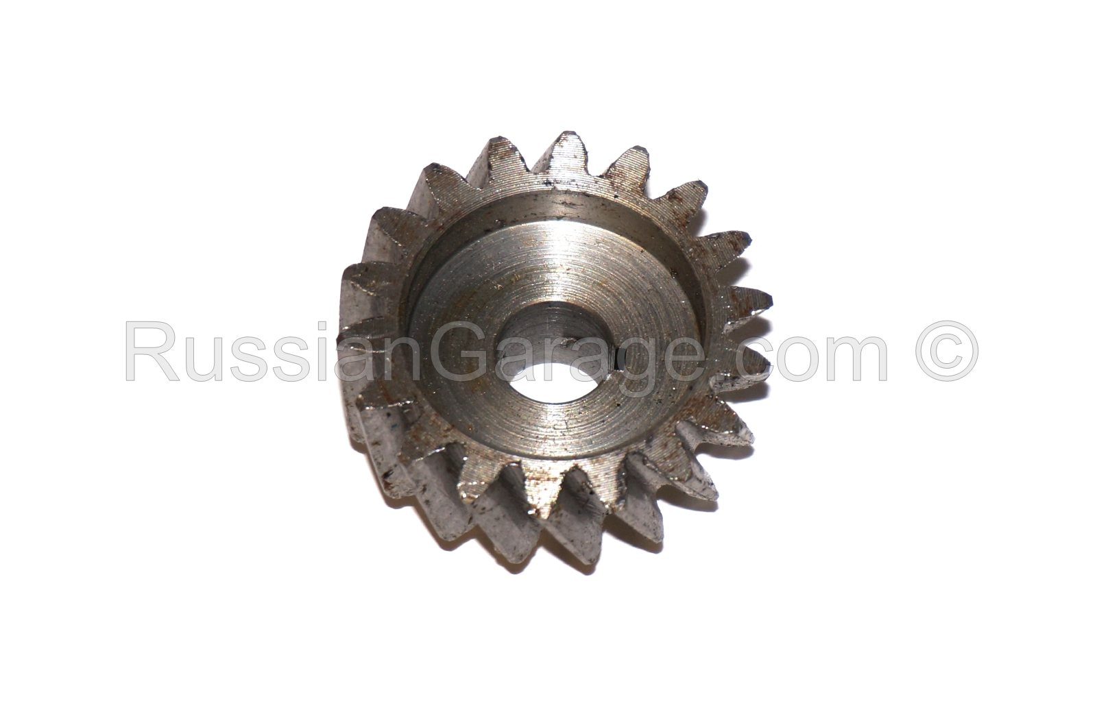 Generator (alternator) G-424 12V gear URAL DNEPR
