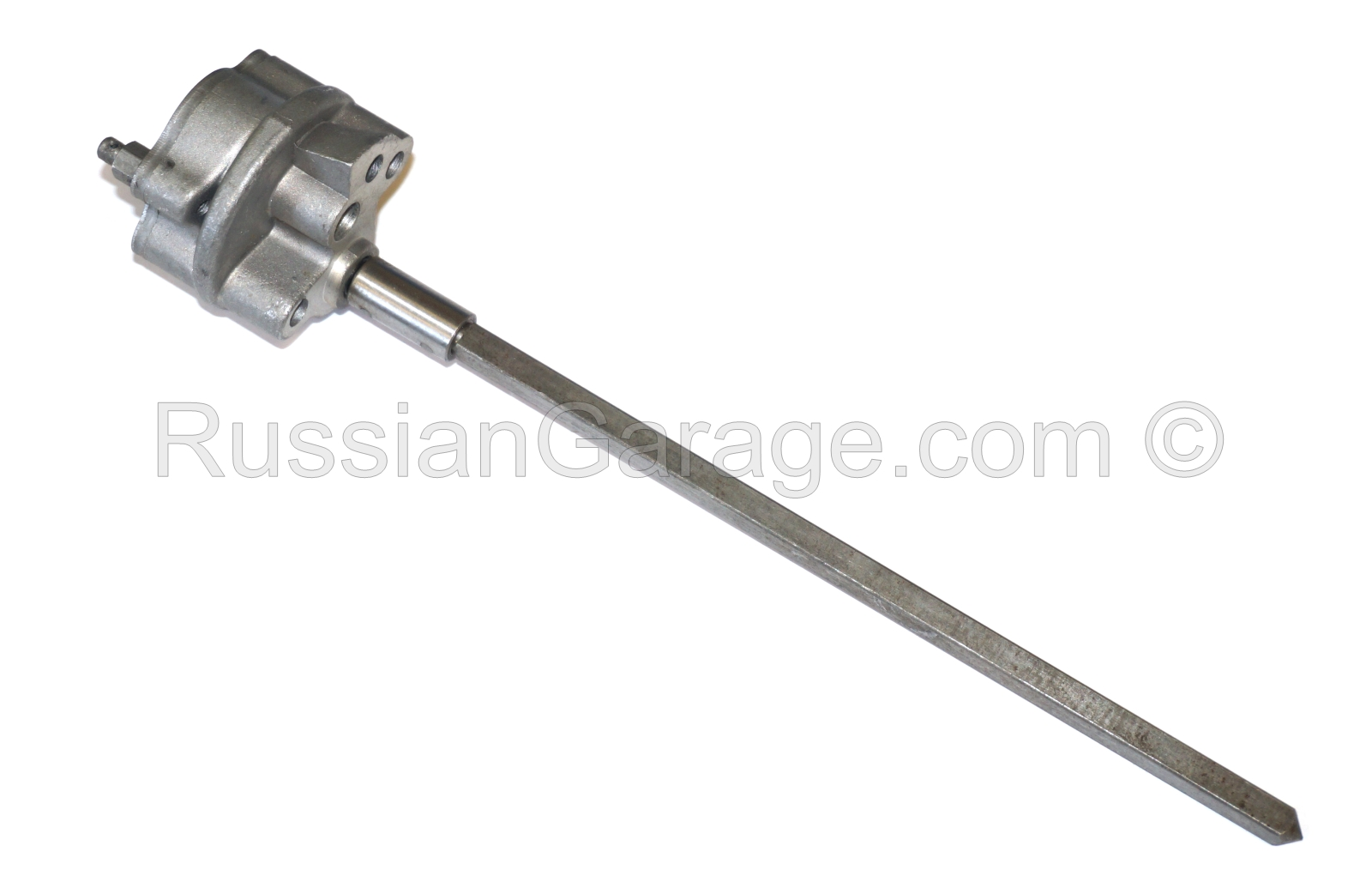 Oil pump URAL → Crankcase covers → RussianGarage.com